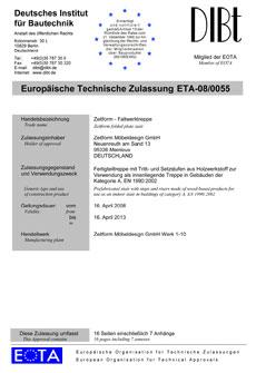 ETA-zeitform
